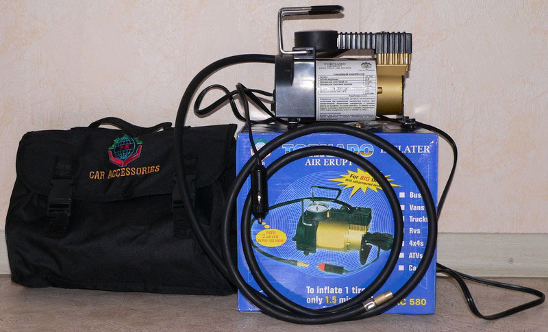 компрессор торнадо ас 580 схема